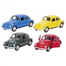 Volkswagen Classical Beetle