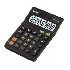 CALCULADORA CASIO DE SECRETARIA MS-10B