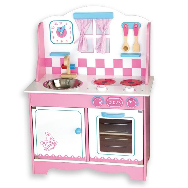 Cozinha infantil madeira - Cocinitas de madera infantiles baratas ...